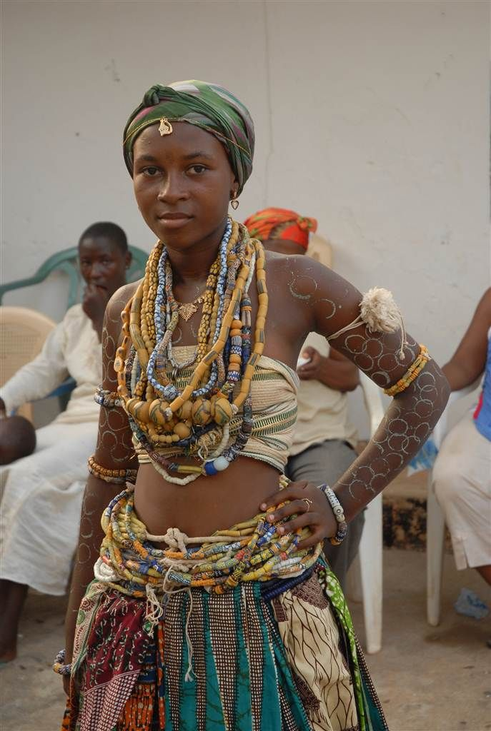 Dating in ghanaian culture
