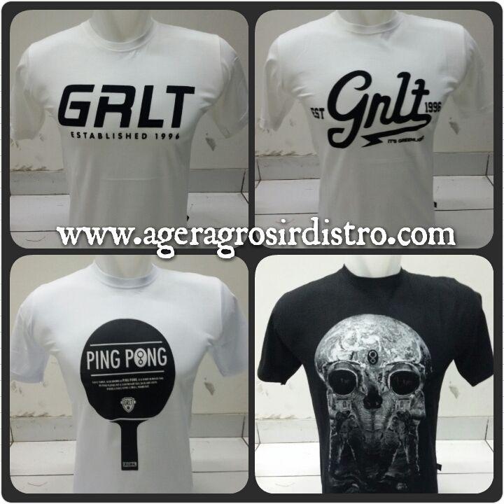 Grosir Baju Murah Bandung Pusat Supplier Toko Distro Online