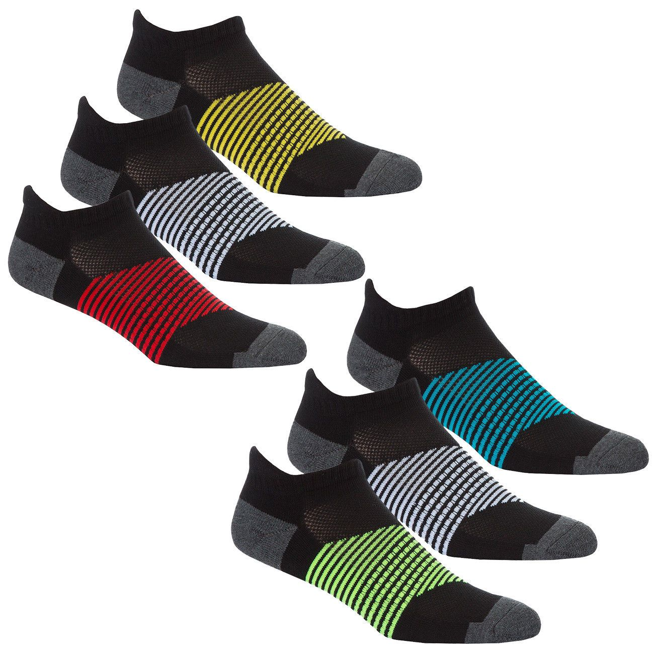 adidas trainer socks mens 6-11