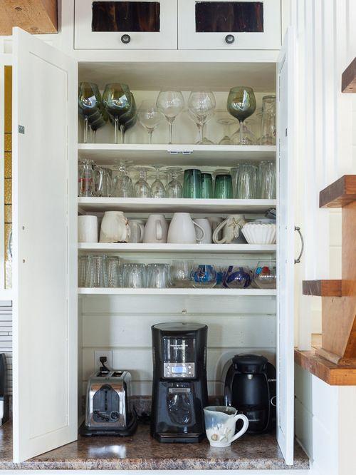 Hide Appliances Home Design Ideas, Pictures, Remodel and Decor