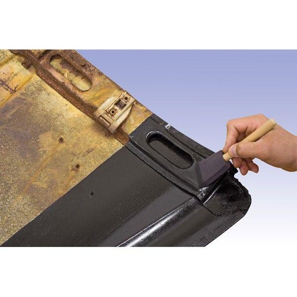 Buyers Guide When To Use Rust Encapsulator Vs Rust Converter Auto Body Work Auto Repair Auto Body Repair