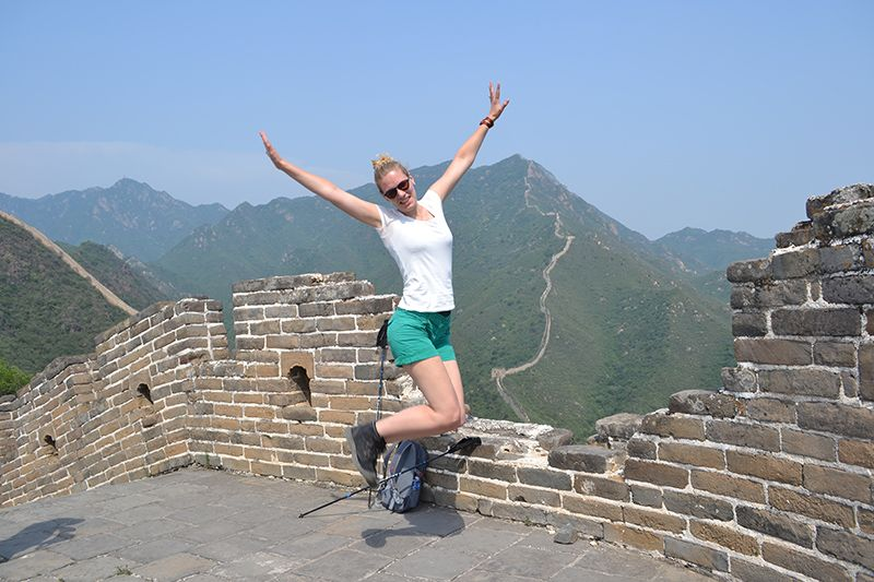 a trip to the breathtaking huanghuacheng great wall trip on great wall of china huanghuacheng id=30716