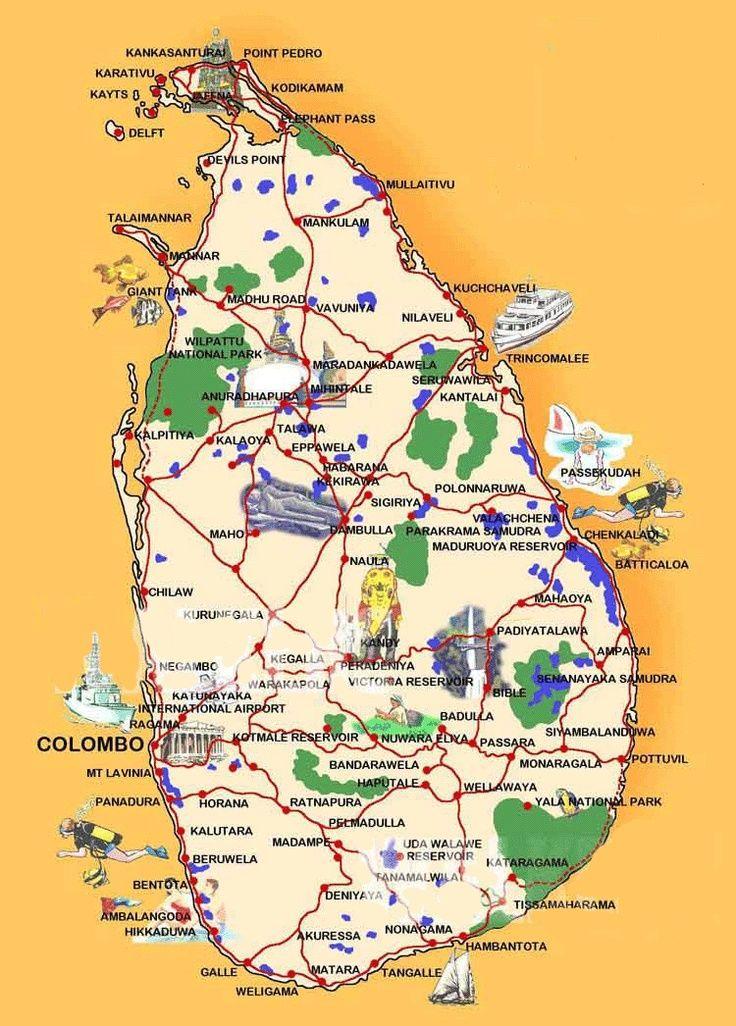 Sri Lanka I Must Go Here Soon Visitsrilanka Srilanka Lka Sri