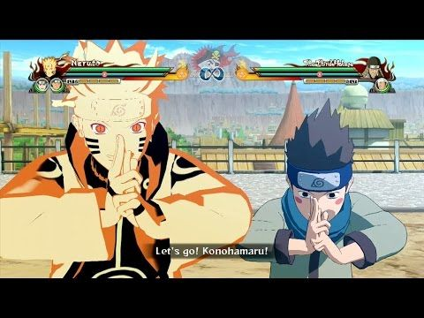 Naruto dating sim download game