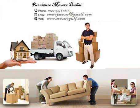 We will pack and unload your valuable gear with extraordinary care