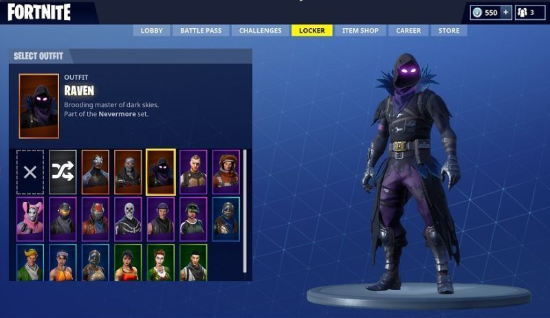 Rare Fortnite Account Rare Skins Insane Stacked Account 50