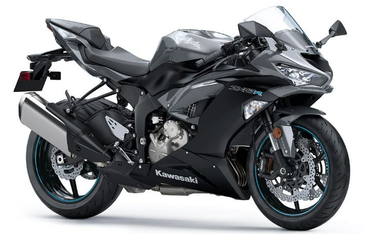 Kawasaki Ninja Zx 6r Abs Price Specs Mileage Review Top Speed