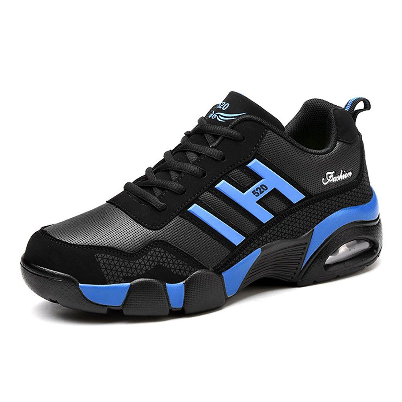 No.66 Town Couple Men s Women s Air Shock Absorption Running Shoes Sneaker b9e437b3e