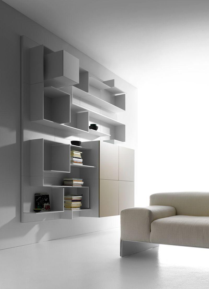 Pin di malcolm lastoria su living room e - Mobili per ripostiglio ...