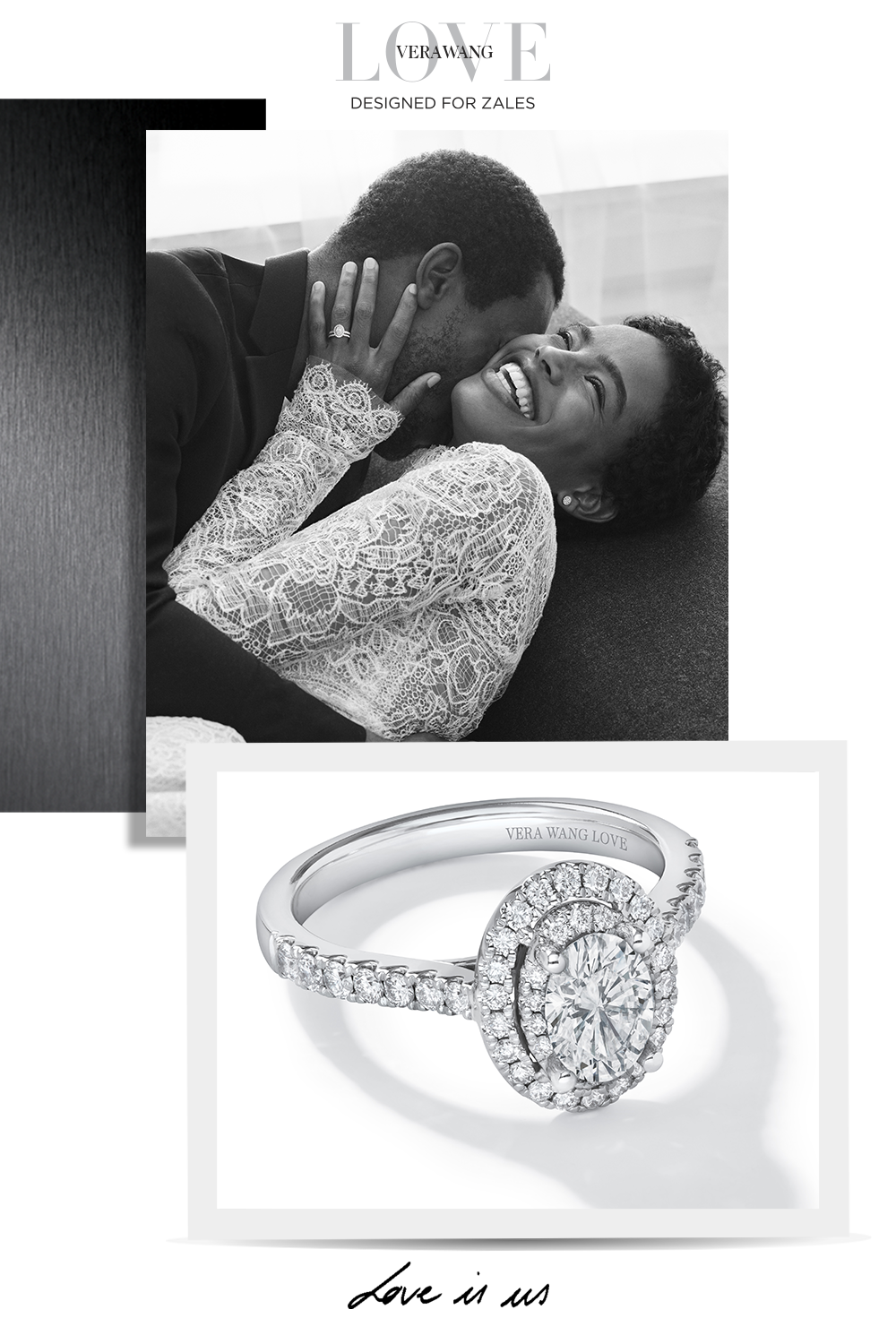 Shop Wedding and Engagement Rings From Zales