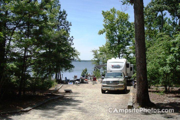 North Bend Park Campsite Photos Camping Info