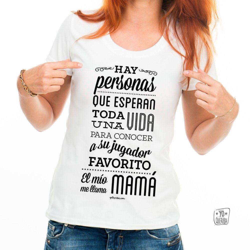 Camiseta Con La Afici 243 N De Vuestros Peque 241 Os