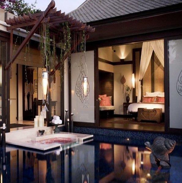 Bali Home Design Ideas: Resort Interior, Home Decor, Bali