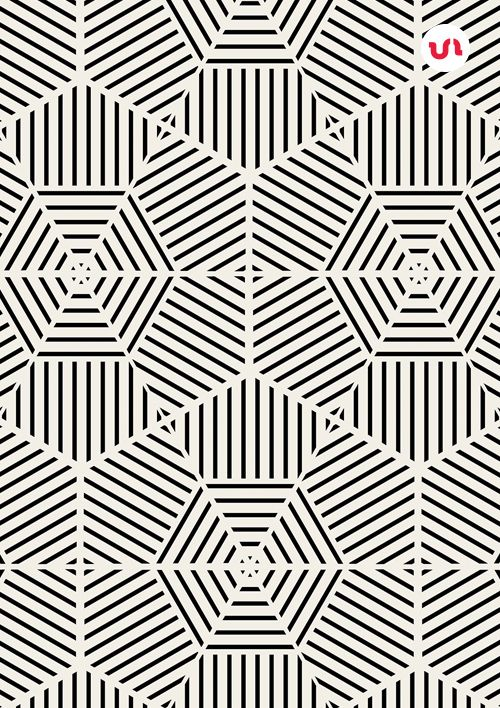 Geometric Seamless Vector Patterns Paterns Pattern Line