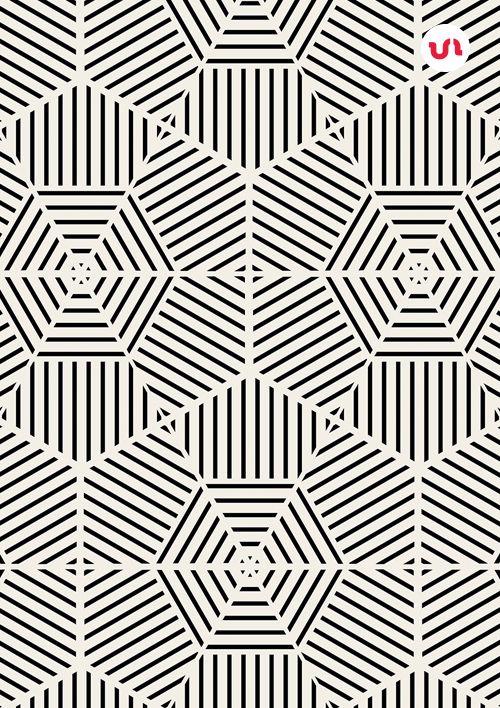 Geometric Line Design Patterns : Geometric lines pattern patterns textures prints