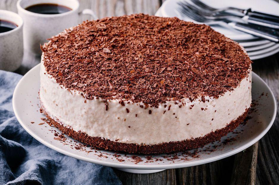 Fırınsız, Az Malzemeli: Pişmeyen Pasta - Yemek.com | Yemek Tarifi | Pasta  tarifleri, Tatlı, Yemek
