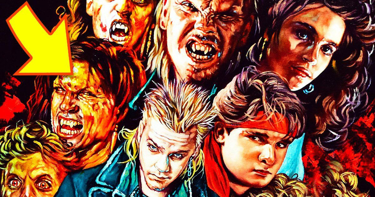 10 Things About The Lost Boys You Never Knew Movie News