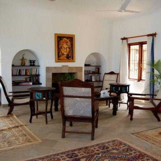 Charmant Arabic House With Swahili Furniture   House In North Coast