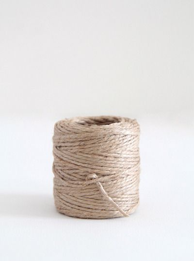 SUPPLY PAPER CO. | natural jute twine spool