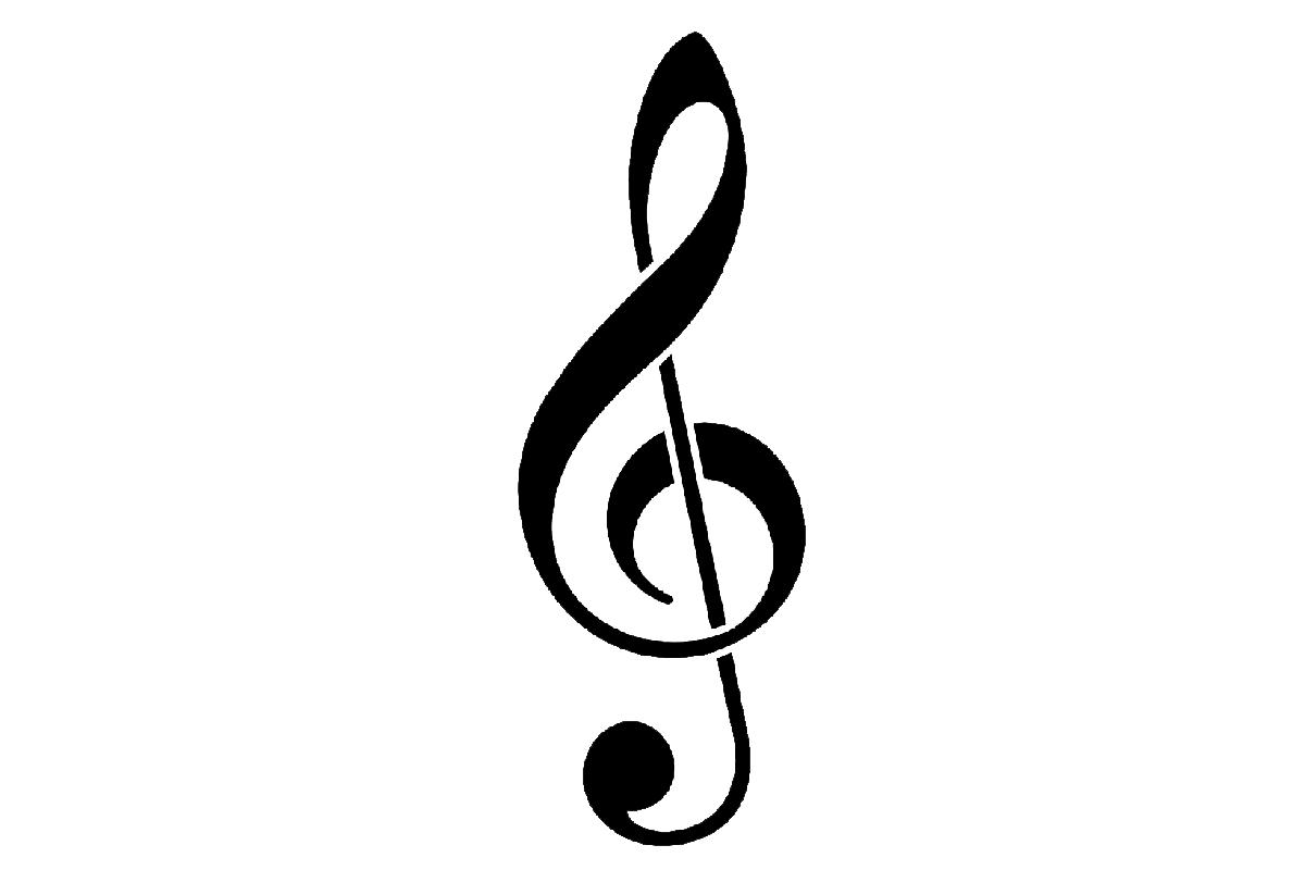 Pin su onsies for Note musicali dwg