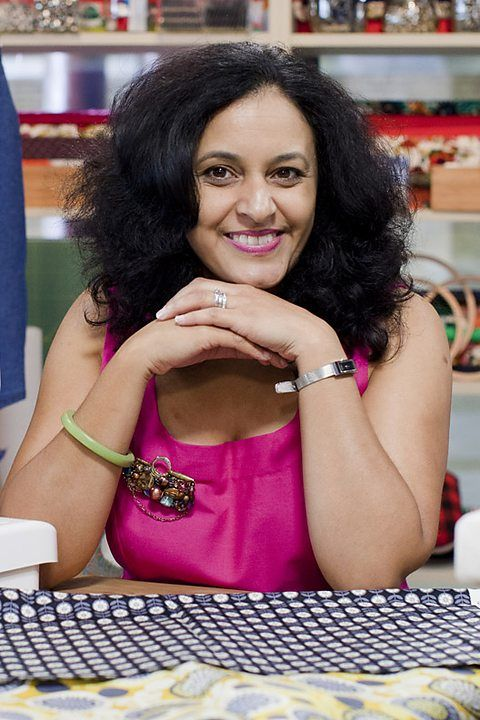 BBC Two - The Great British Sewing Bee, Series 3 - Neela | great