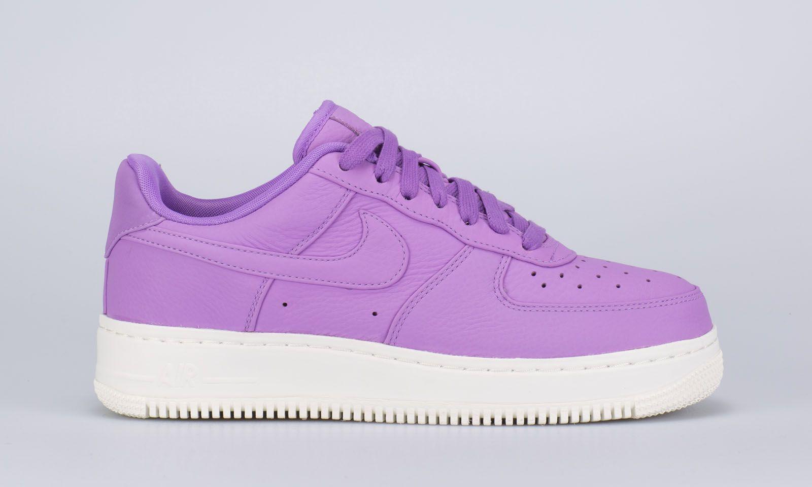 gave Nikelab Air Force 1 Low 'Purple Stardust' (Purple) (paars)
