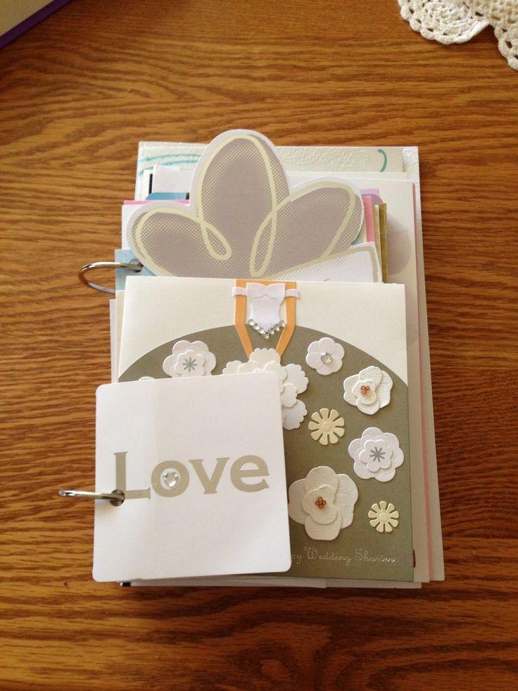 Wedding Card Coffee Table Book: DIY Display Idea - Elegant ...