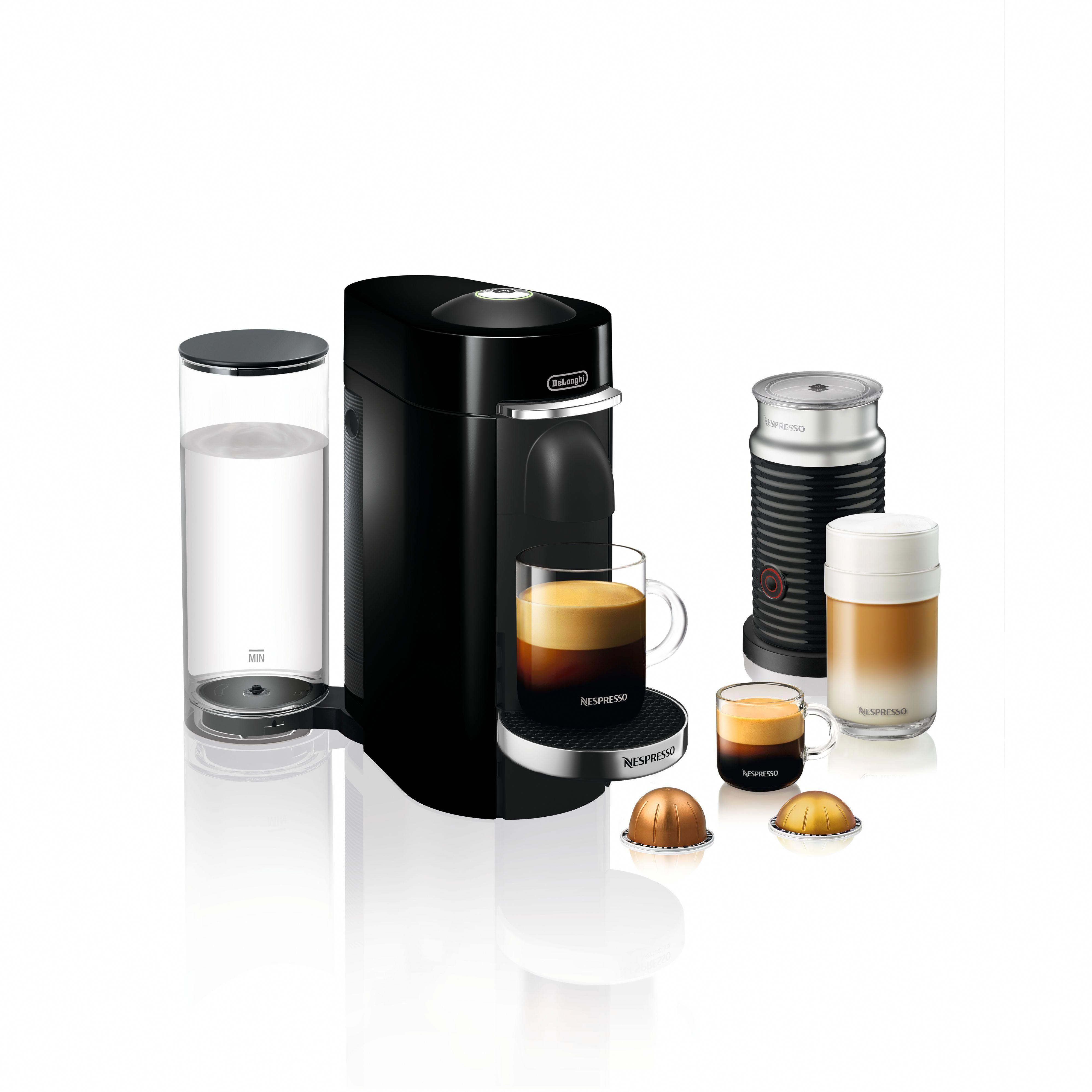 Machine à Café à Capsules Nespresso « Vertuoplus Deluxe