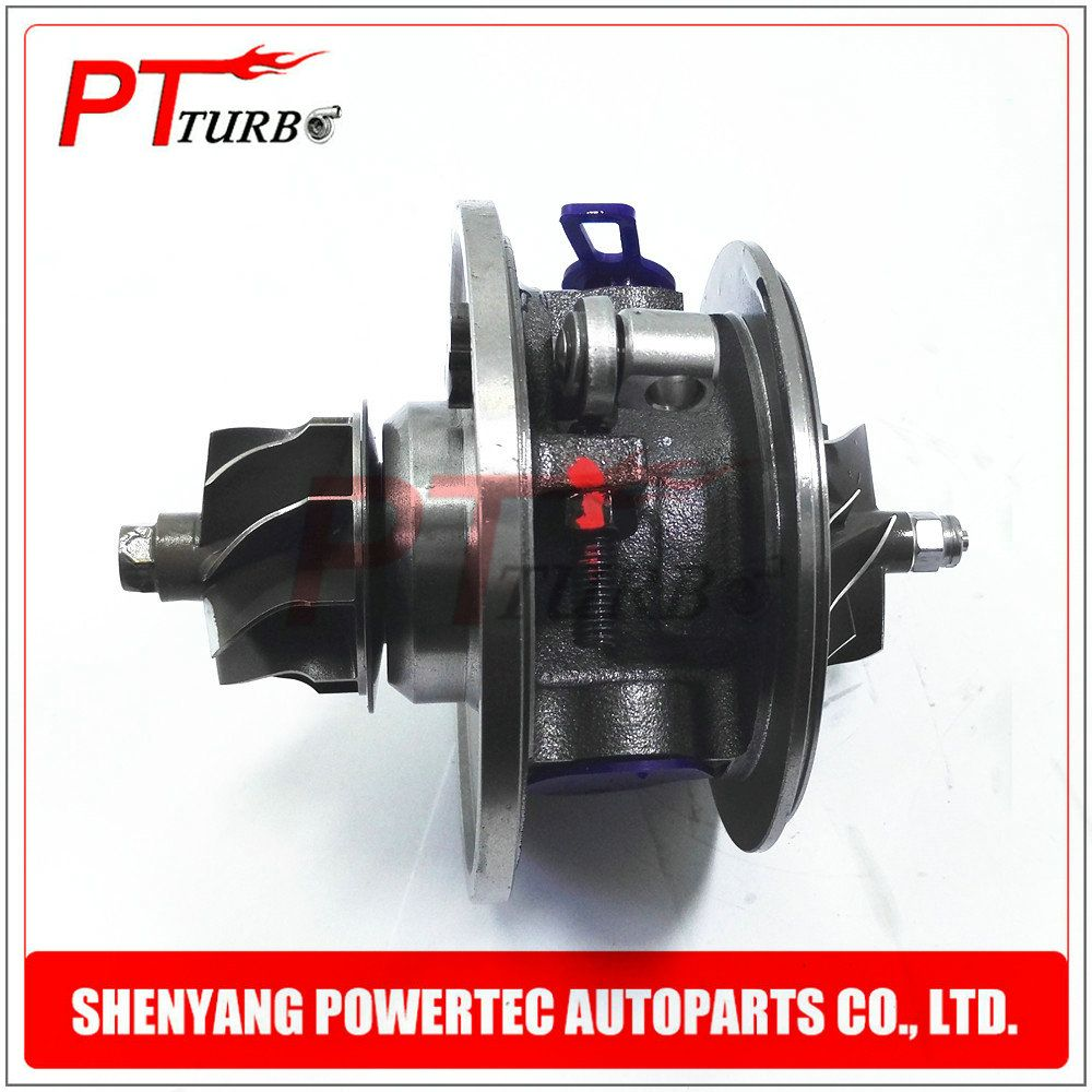 Turbocharger BV39 KP39 turbo cartridge 54399880059