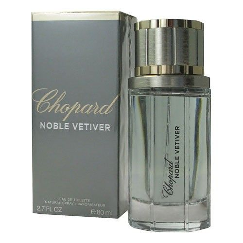 Noble Vetiver by Chopard.