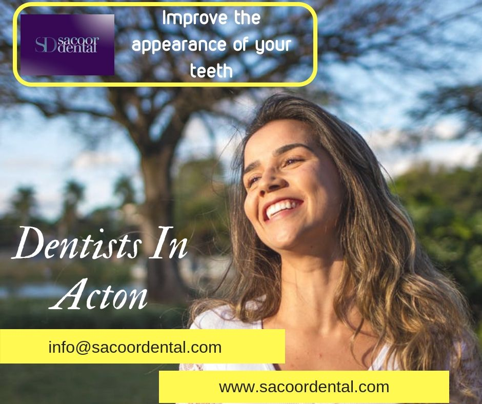 Dentists in acton cosmetic dentistry cosmetic dentistry