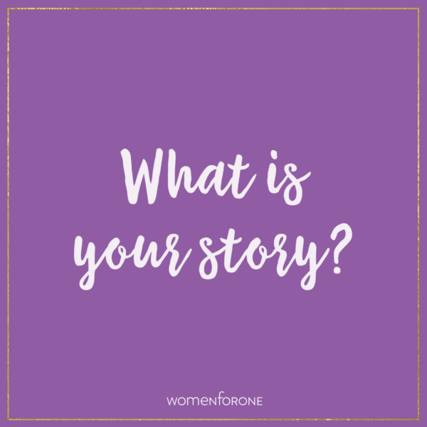 What is yourstory? -