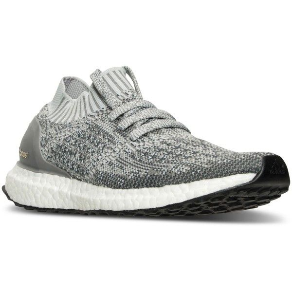 wholesale dealer bc147 9fe10 adidas Women's Ultra Boost Uncaged Running Sneakers from ...