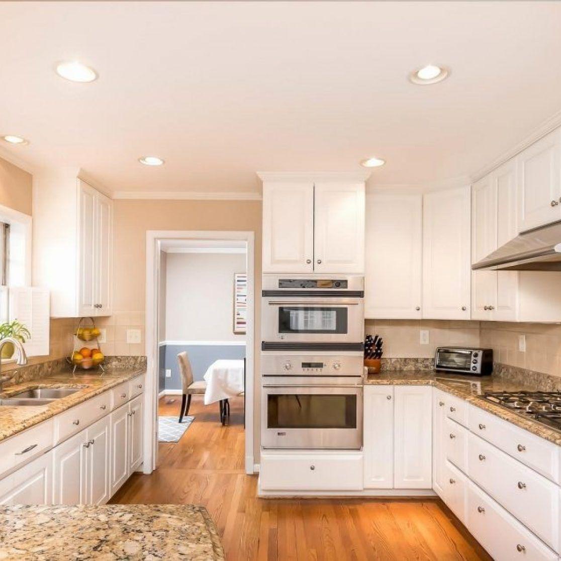 Best 33 Mid Century Modern White Kitchens For Dummies 400 x 300