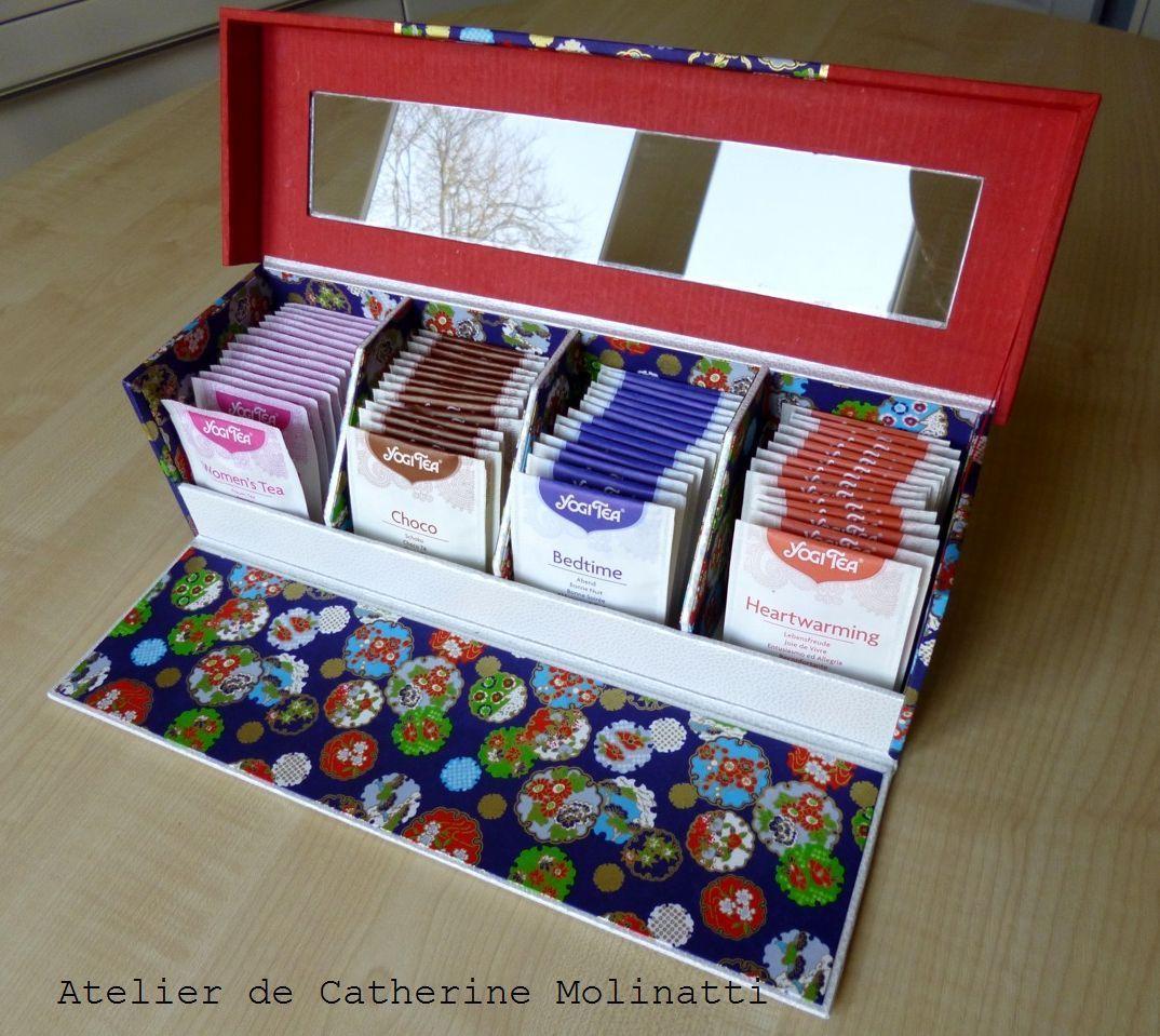 cartonnage   Cartonnage, Cartonnage boite et Organisateur en carton