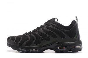 new style a095b a7a7b Nike Air Max Plus TN Ultra Tuned 1 Black Reflective Iridescent 898015 002  Mens Womens Shoes