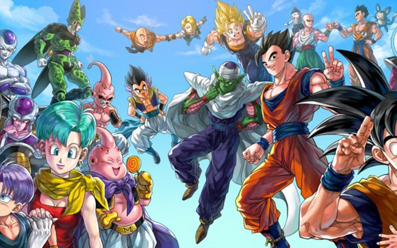 Dragon Ball Super Hd Desktop Wallpaper Dragon Ball Wallpapers Anime Dragon Ball Super Anime Dragon Ball