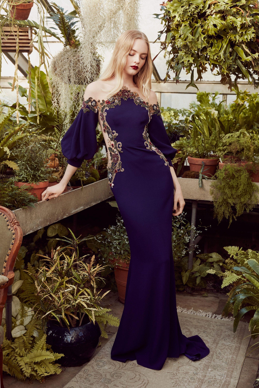 Модные советыДлинные вечерние платья 2019