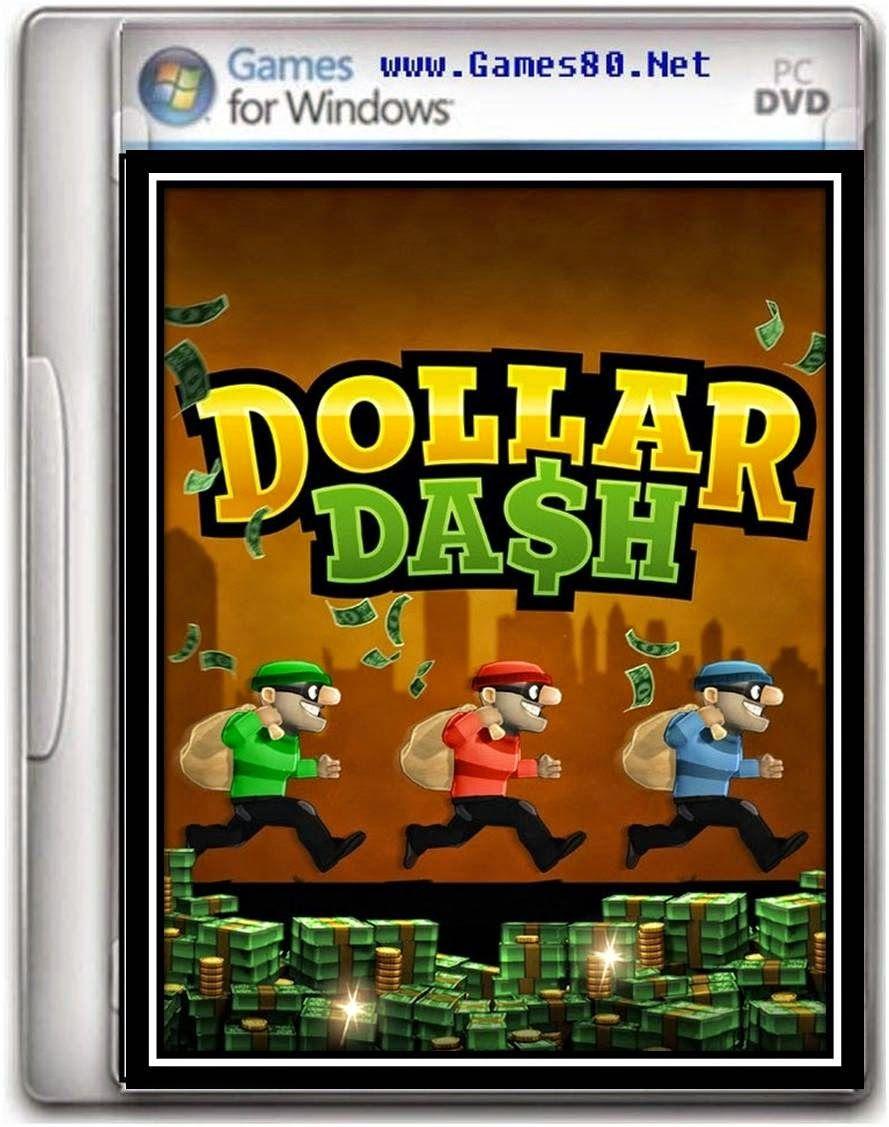 Download dollar dash game for pc free full version