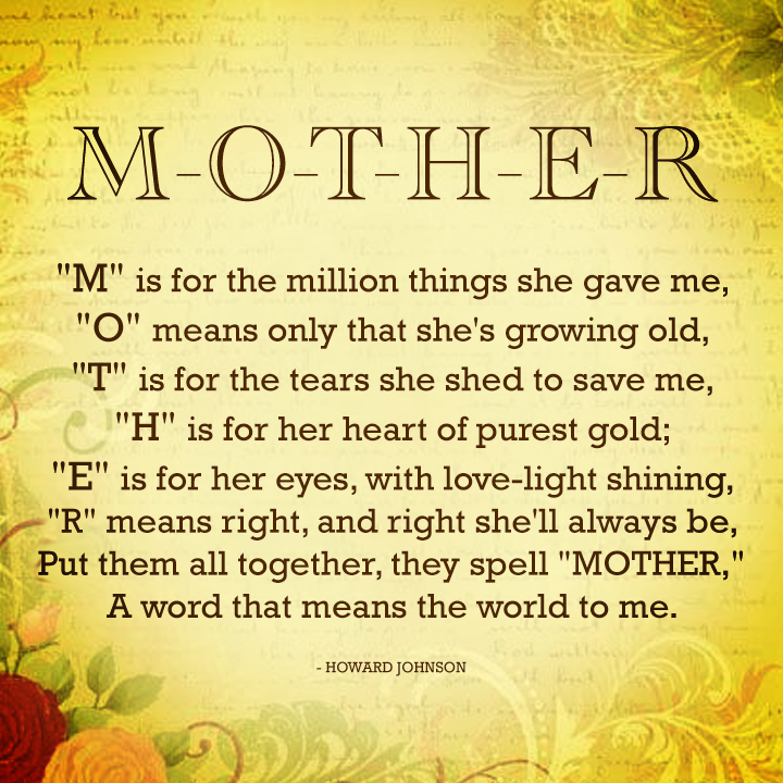 Quote Family Quotes Mother Quotes Quotes For Moms
