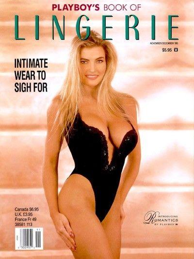 Playboy lingerie magazines pdf files