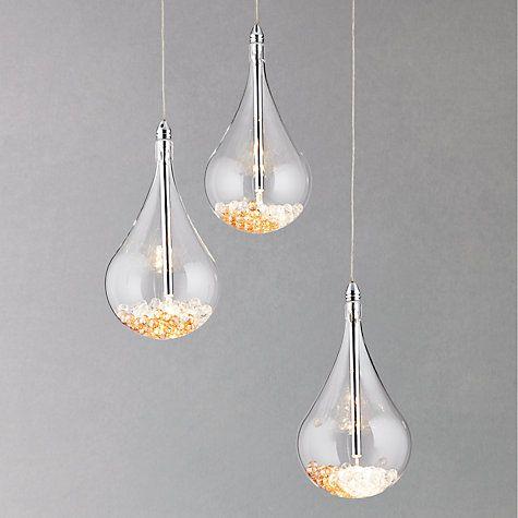 Buy john lewis sebastian 3 light drop ceiling light online at buy john lewis sebastian 3 light drop ceiling light online at johnlewis aloadofball Gallery
