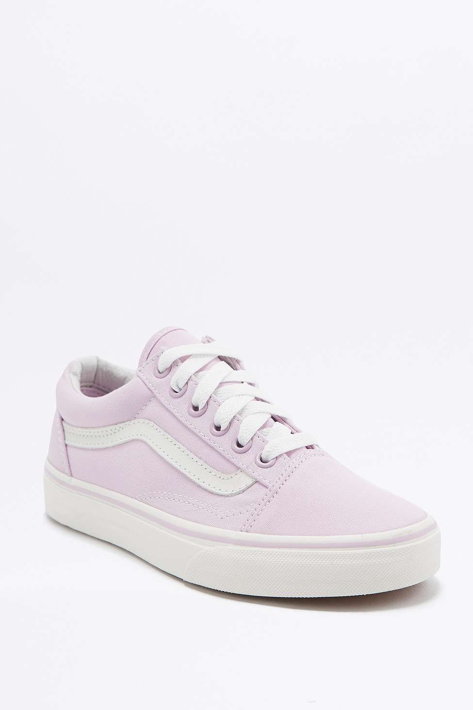 Vans Old Skool Baby Pink Trainers