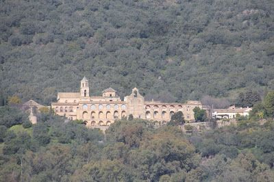 Historia y Genealogía: Real Monasterio de San Jerónimo de Valparaíso