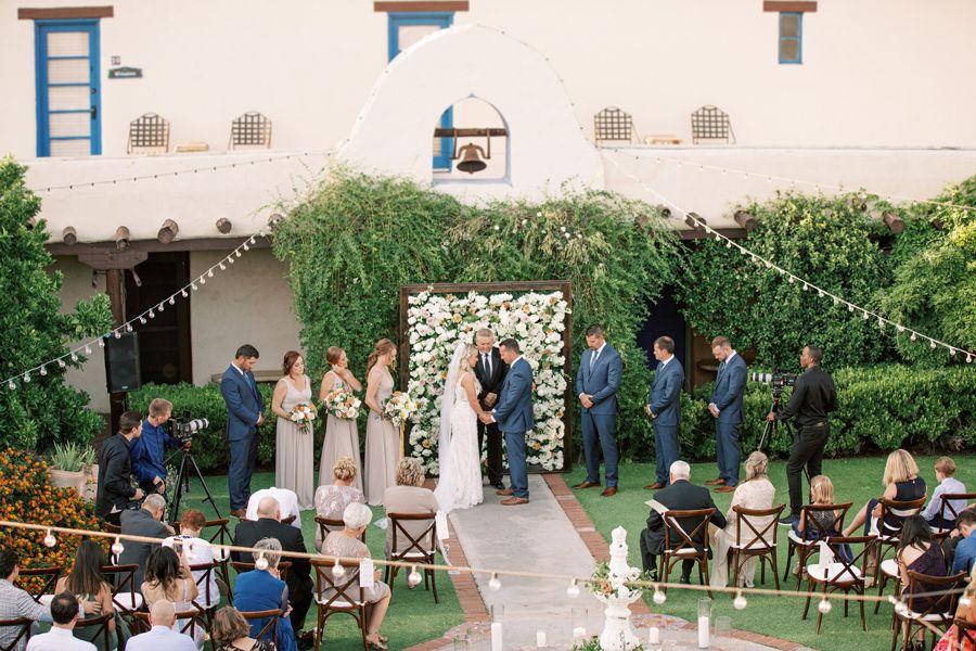 Tucson Wedding Venues Hacienda Del Sol Guest Ranch Resort Arizona Wedding Venues Tucson Wedding Venues Tucson Wedding Arizona Wedding Venues
