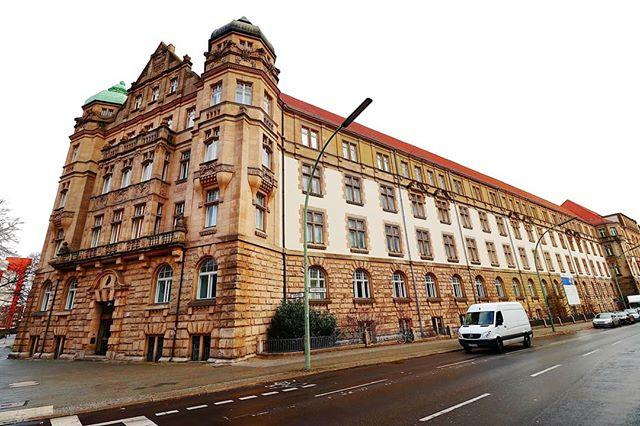 Europaisches Patentamt Gitschiner Strasse Berlin Kreuzberg Berlin Berlin Kreuzberg Patentamt