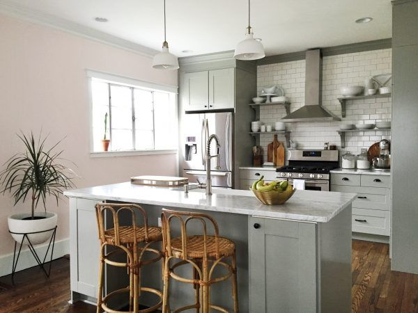 seen kitchen down the promo ever ve hands cabinet mydomaine cabinets we chicest ikea