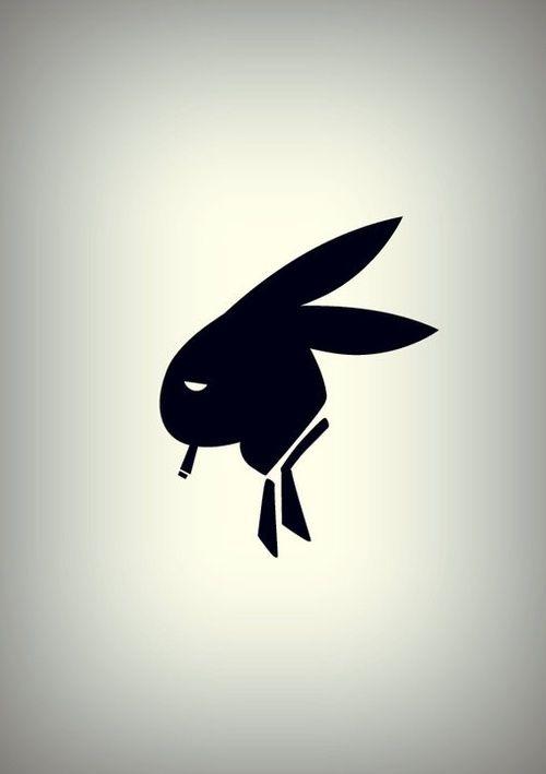 Playboy déprime