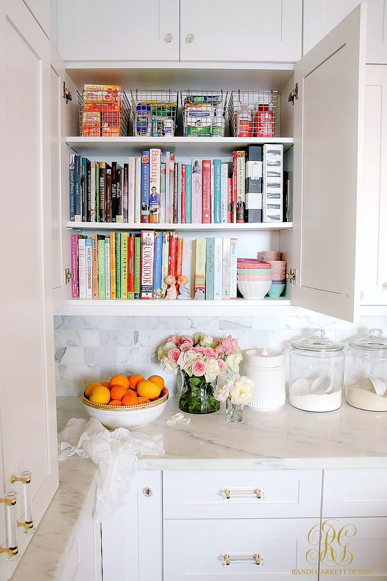 Spring Cleaning Kitchen Cabinet Organizing Tips | Cleaning kitchen ...
