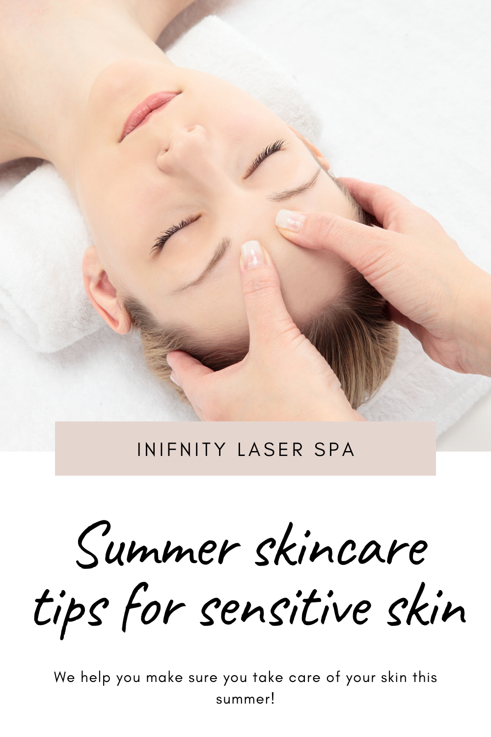 Best Laser Hair Removal In Nyc Infinity Laser Spa In 2020 Facial Spa Spa Treatments Top Skin Care Products